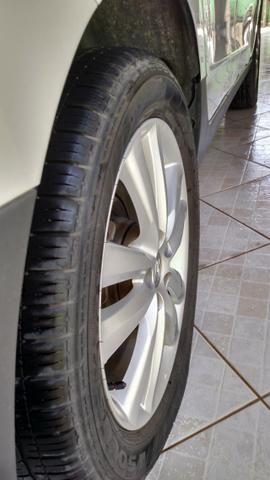 Hyundai IX35 2.0 16V Flex 4P Aut com apenas 43 mil km rodados, Conservadíssimo - Foto 16