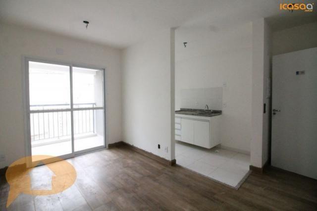 Apartamento para alugar com 1 dormitórios em Ipiranga, São paulo cod:7753 - Foto 2