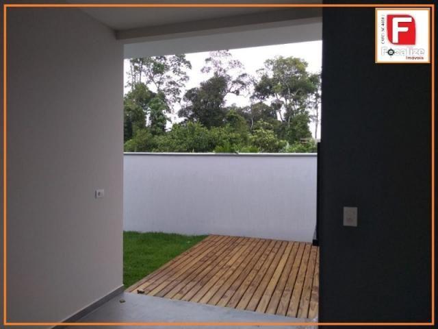 Casa à venda com 3 dormitórios em Itapoá, Itapoá cod:2206 - Foto 20