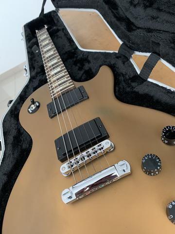 Guitarra Gibson com nota fiscal - Foto 3