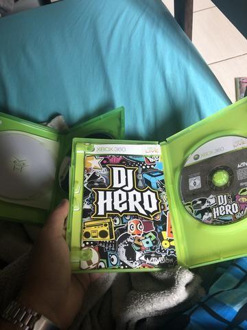 Jogos de Xbox 360 - Foto 2