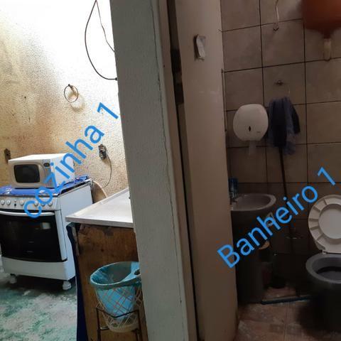 Jg vende casa na qnr 01, 04 quartos - Foto 10
