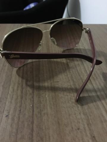 Óculos aviador guess - Bijouterias, relógios e acessórios - Valença ... 26d019c4f4