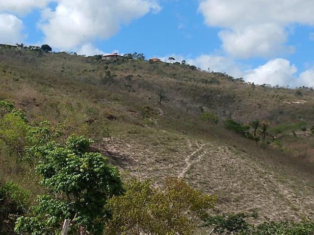 Sitio com 3 hectares Por Trás do Hotel highlander em Gravatá-PE - Foto 6