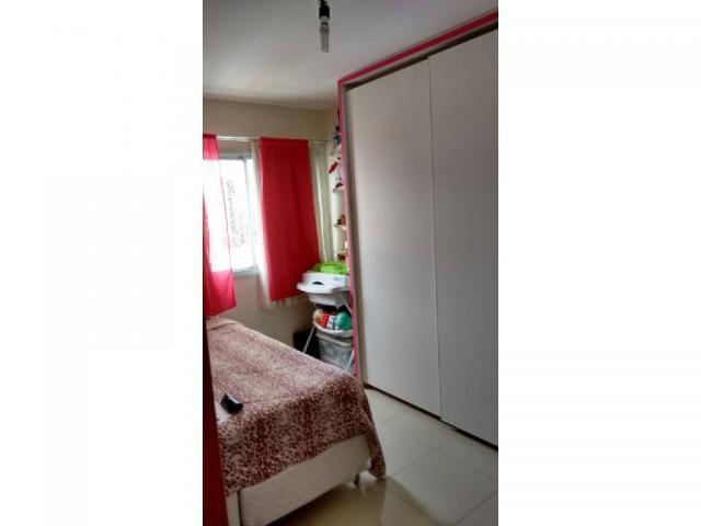Apartamento à venda com 4 dormitórios em Duque de caxias ii, Cuiaba cod:20072 - Foto 2