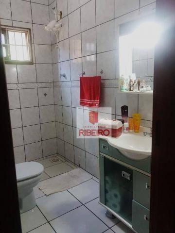 Casa com 3 dormitórios à venda, 100 m² por R$ 250.000 - Jardim Das Avenidas - Araranguá/SC - Foto 13