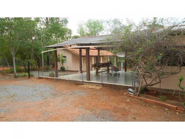 Chácara à venda em Zona rural, Chapada dos guimaraes cod:20937 - Foto 17