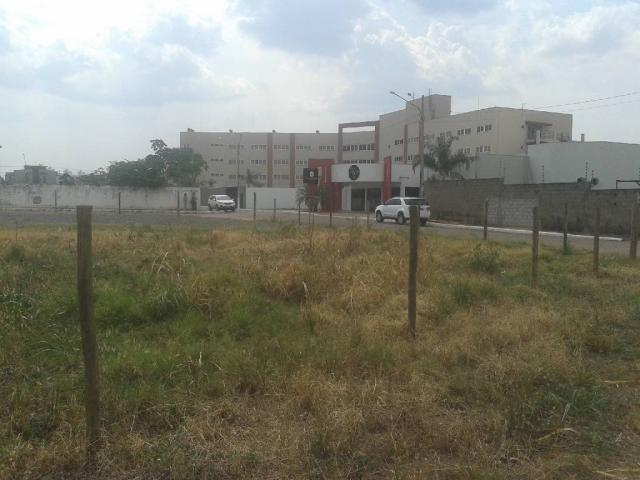 Loteamento/condomínio à venda em Jardim aeroporto, Varzea grande cod:20733 - Foto 3