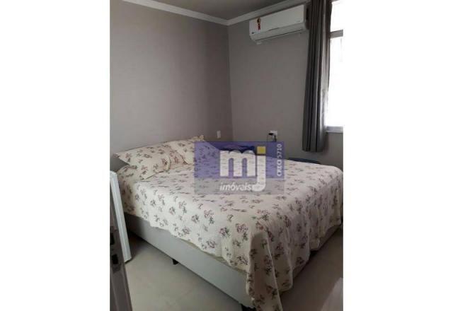 Apartamento residencial à venda, Ingá, Niterói. - Foto 3