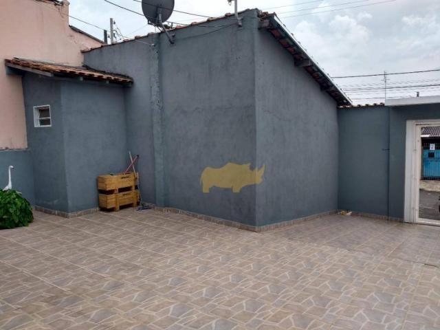 Casa à venda, 180 m² por R$ 300.000,00 - Parque Mãe Preta - Rio Claro/SP - Foto 16