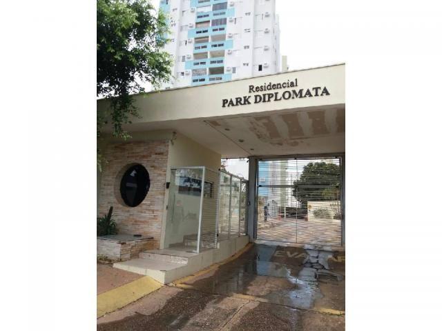 Apartamento à venda com 3 dormitórios em Consil, Cuiaba cod:20076 - Foto 9