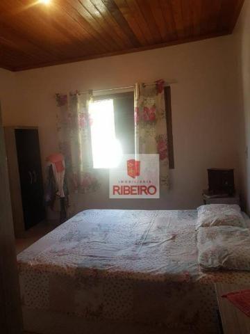 Casa com 3 dormitórios à venda, 100 m² por R$ 250.000 - Jardim Das Avenidas - Araranguá/SC - Foto 10