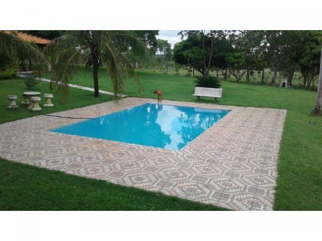 Chácara à venda em Zona rural, Cuiaba cod:21259
