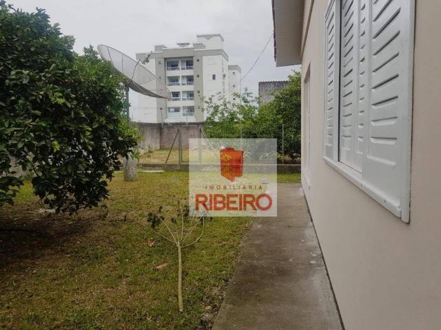 Casa com 4 dormitórios à venda, 220 m² por R$ 600.000 - Cidade Alta - Araranguá/SC - Foto 13