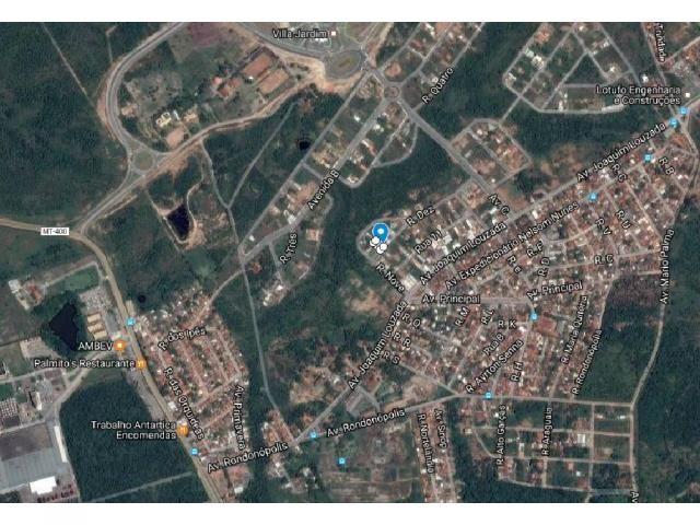 Loteamento/condomínio à venda em Tropical ville, Cuiaba cod:19821 - Foto 5