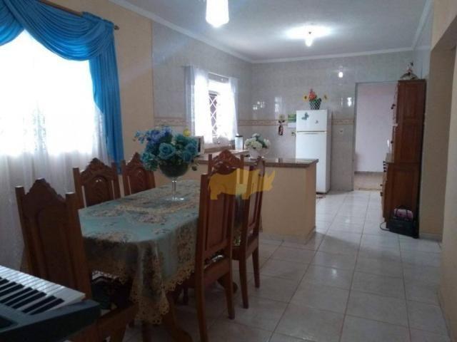 Casa à venda, 180 m² por R$ 300.000,00 - Parque Mãe Preta - Rio Claro/SP - Foto 6