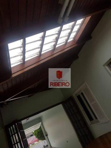 Casa com 4 dormitórios à venda, 220 m² por R$ 600.000 - Cidade Alta - Araranguá/SC - Foto 5