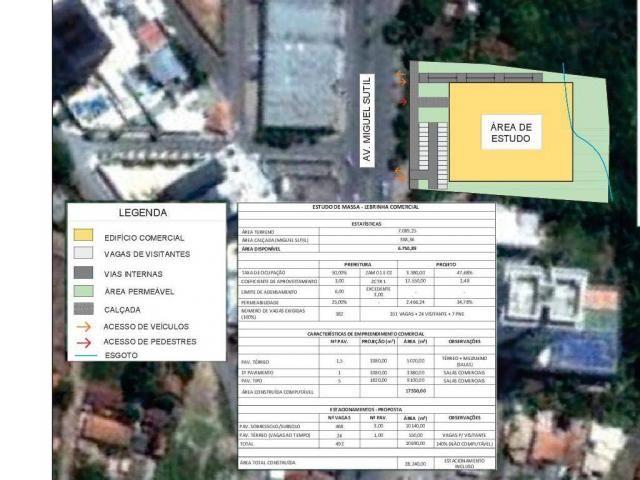 Loteamento/condomínio à venda em Duque de caxias i, Cuiaba cod:19813 - Foto 7