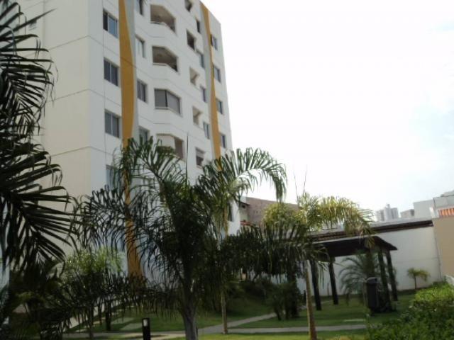 Apartamento à venda com 3 dormitórios em Jardim mariana, Cuiaba cod:14572