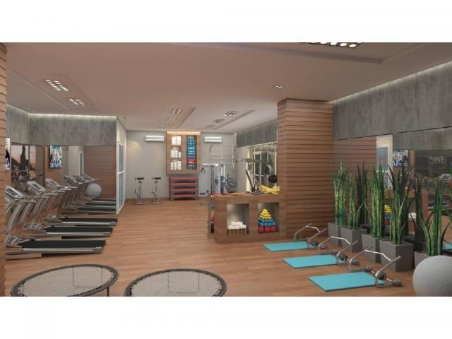 Apartamento à venda com 2 dormitórios em Jardim cuiaba, Cuiaba cod:21856 - Foto 10