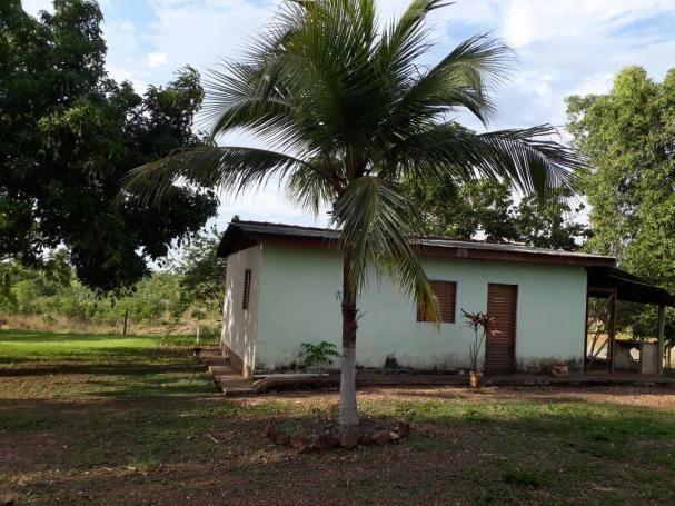 Chácara à venda em Zona rural, Varzea grande cod:20849 - Foto 6