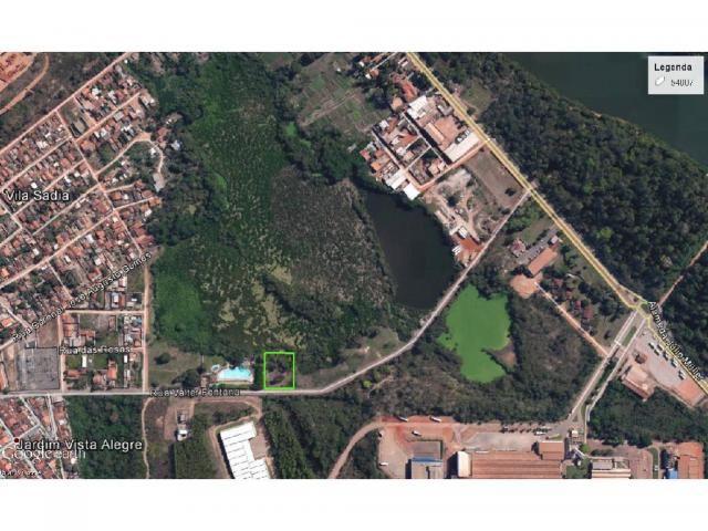 Loteamento/condomínio à venda em Alameda, Varzea grande cod:17690 - Foto 4