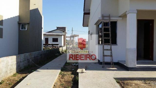 Casa com 2 dormitórios à venda, 58 m² por R$ 160.000 - Mato Alto - Araranguá/SC - Foto 7