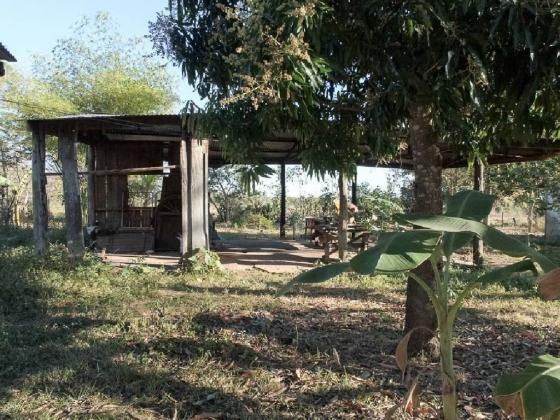 Chácara à venda em Zona rural, Santo antonio do leverger cod:21685 - Foto 7