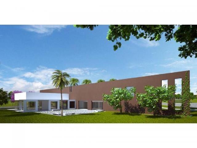 Loteamento/condomínio à venda em Jardim italia, Cuiaba cod:21653 - Foto 9