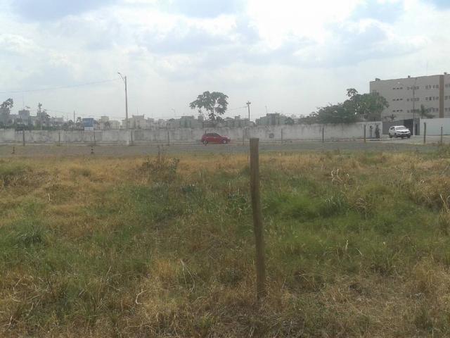 Loteamento/condomínio à venda em Jardim aeroporto, Varzea grande cod:20733 - Foto 4