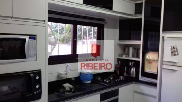 Casa com 2 dormitórios à venda, por R$ 220.000 - Coloninha - Araranguá/SC - Foto 6
