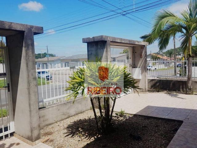 Casa com 3 dormitórios à venda, 100 m² por R$ 250.000 - Jardim Das Avenidas - Araranguá/SC - Foto 4