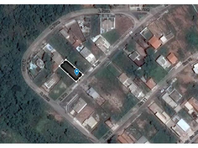 Loteamento/condomínio à venda em Tropical ville, Cuiaba cod:19821 - Foto 3