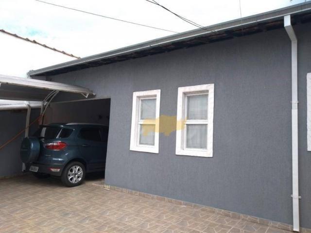 Casa à venda, 180 m² por R$ 300.000,00 - Parque Mãe Preta - Rio Claro/SP - Foto 19