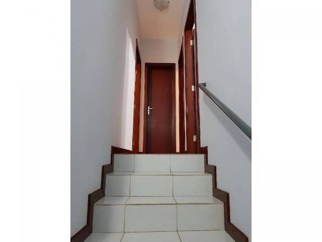Casa de condomínio à venda com 3 dormitórios em Jardim mariana, Cuiaba cod:22109 - Foto 4