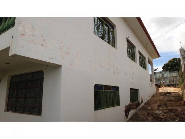 Casa à venda com 4 dormitórios em Jardim independencia, Cuiaba cod:16613