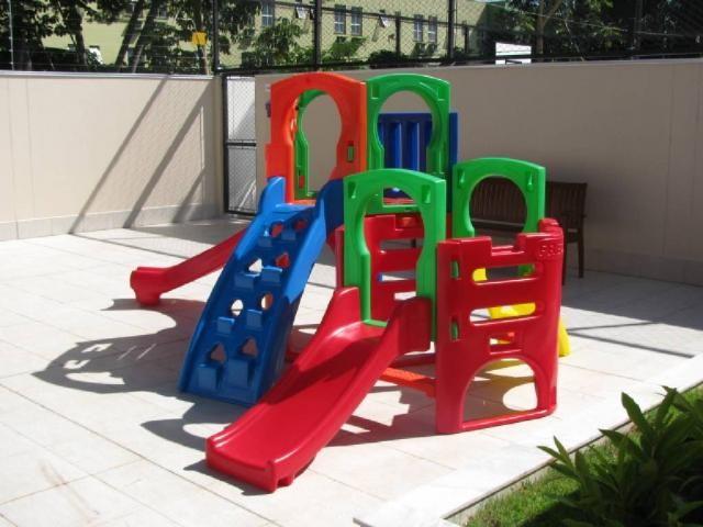 Apartamento à venda com 3 dormitórios em Bandeirantes, Cuiaba cod:21526 - Foto 11