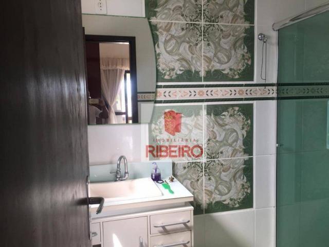 Casa com 4 dormitórios à venda, 220 m² por R$ 530.000,00 - Mato Alto - Araranguá/SC - Foto 12