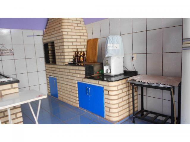 Casa de condomínio à venda com 3 dormitórios em Novo paraiso, Cuiaba cod:20338 - Foto 5