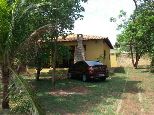 Chácara à venda em Parque piquizeiros, Santo antonio de leveger cod:20865 - Foto 2