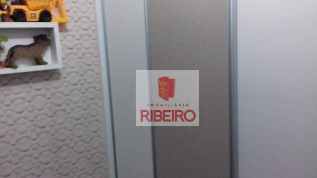 Casa com 2 dormitórios à venda, por R$ 220.000 - Coloninha - Araranguá/SC - Foto 12