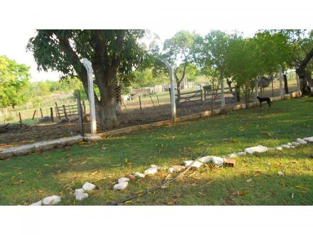 Chácara à venda em Zona rural, Chapada dos guimaraes cod:20937 - Foto 20
