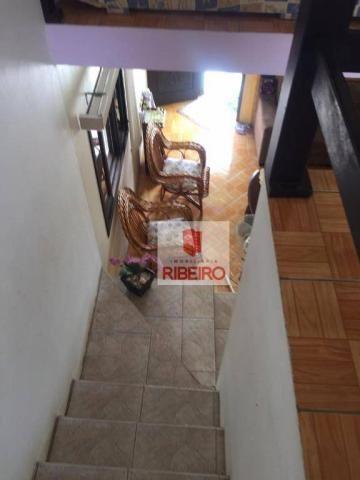 Casa com 4 dormitórios à venda, 220 m² por R$ 530.000,00 - Mato Alto - Araranguá/SC - Foto 5