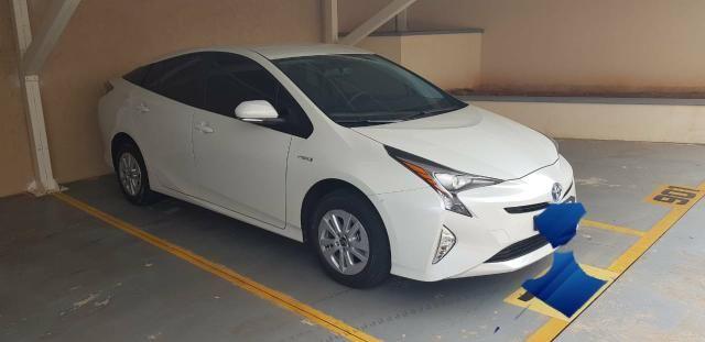 Toyota Prius 2018 - Foto 3