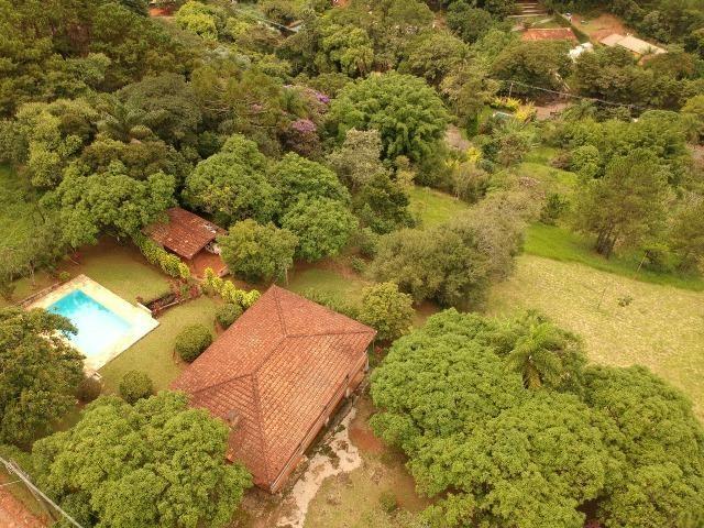 Chácara 4200 m² Atibaia Ac. Permuta. Cód. JEB-9 - Foto 20