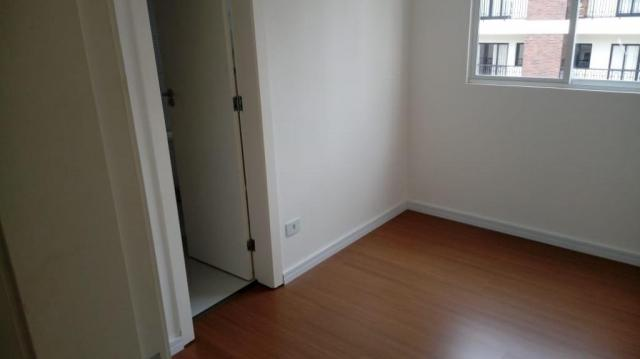 Apartamento Novo com Amplo Terraço no Ecoville - Foto 11