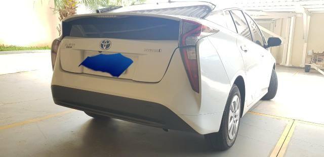 Toyota Prius 2018 - Foto 10