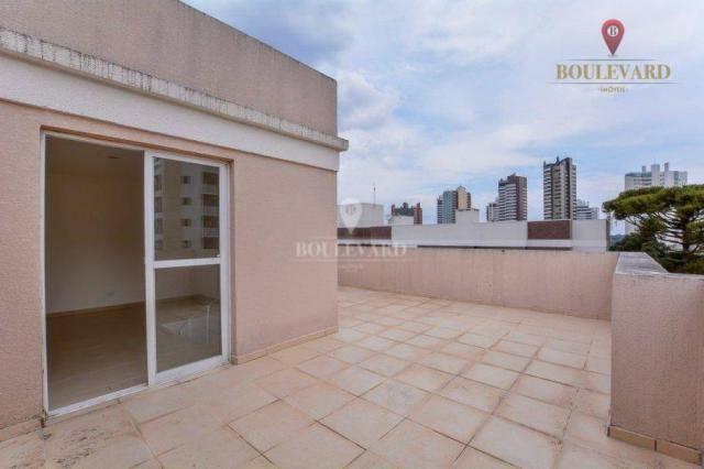 Apartamento Novo com Amplo Terraço no Ecoville - Foto 16