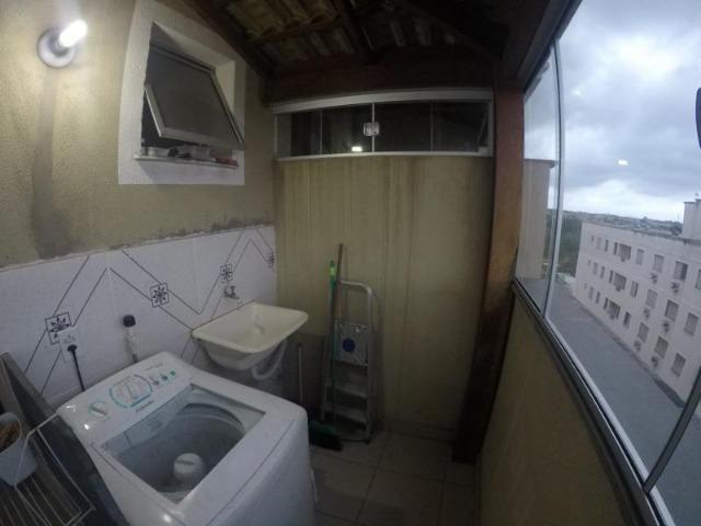 Cobertura duplex top!!! localização maravilhosa - Foto 17