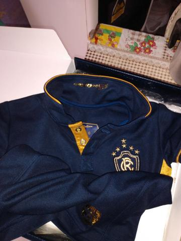 5e86d34a53 Camisa do Remo evolution infantil - Artigos infantis - Marco, Belém ...